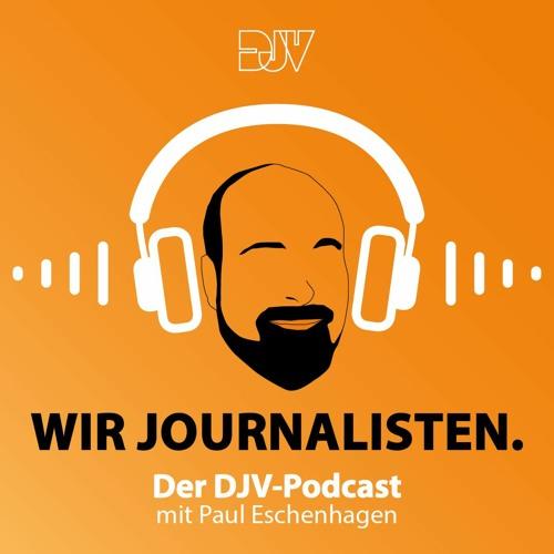 Folge 04: Freie Journalist*innen in der Corona-Krise, Anne Webert
