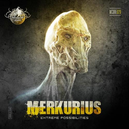 Merkurius - Extreme Possibilities