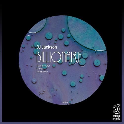 DJ Jackson - Billionaire (PASINDU Remix)
