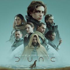 #58 Dune - B.A. (Season 3 Premiere)