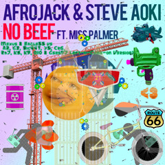 No Beef (Extended Mix)