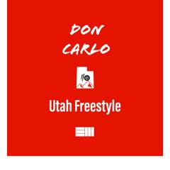 Don Carlo - Utah Freestyle
