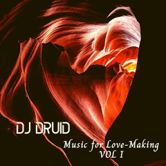DJ Druid -- Music For Love-Making (Vol. I)