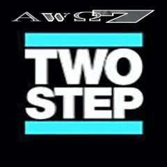 My 2 Step