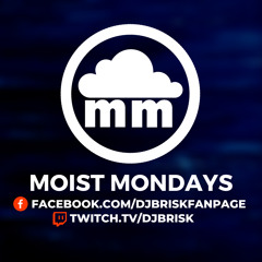 The Brisk Selection, Monday 23rd August 2021 #MoistMonday #EP415