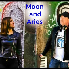 RESTLESS SPIRIT - in 432hz meditation song by MOON AND ARIES (instrumental FREE DOWNLOAD)