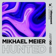 Mikhael Meier - Hunted [ARPT061]   OUT 15 JUL