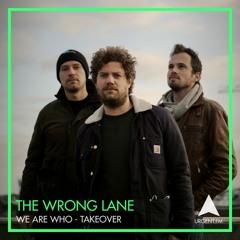 DJ set | Urgent.fm | The Wrong Lane | Takeover