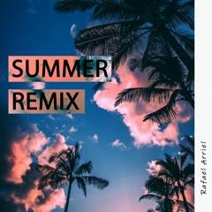 Yves LaRock - Rise Up [RA Remix]