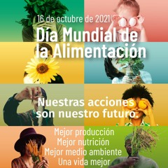 World Food Day - Public Service Announcement - Spanish