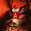 (Alvin and the Chipmunks)(Alvin version) Yarichin Bitch Club Touch You Yuri-kun Ver