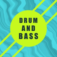 Drum And Bass - June 2021