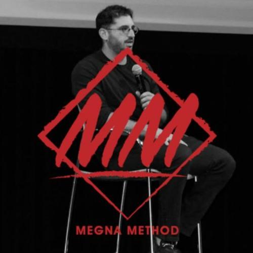 Megna Method Feat Jordan Barrocas