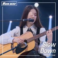 Slow Down (원곡_Mac Ayres) - Heejin (Cover)