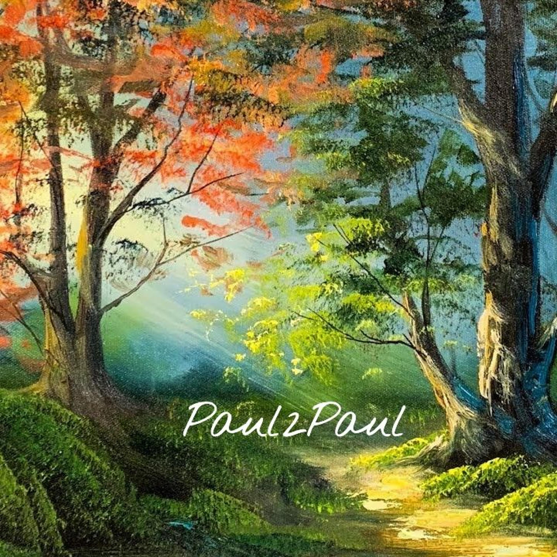 Canopy Sounds 112 - Paul2Paul