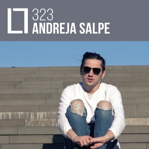Loose Lips Mix Series - 323 - Andreja Salpe