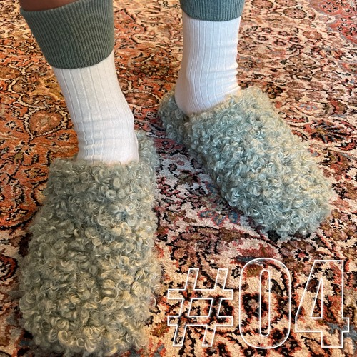 Lueasa presents: Housekeeping #04 - with Skip