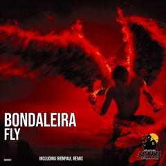 Bondaleira - Fly (Ironpaul Remix)