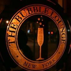 DJ Nandi- Live Set @ Bubble Lounge NYC, 10 - 25 - 2014