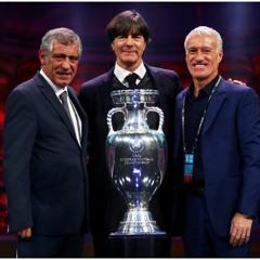 273 -The winner of Euro 2020 is… (19.6.21)