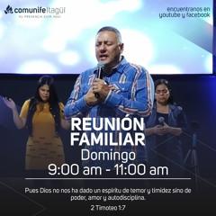 Los Tipos De Creyentes Pr Luis Guillermo Monsalve ComuniFe Itagüí