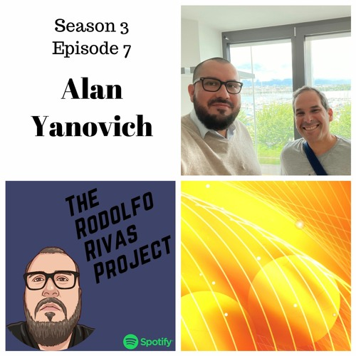 Alan Yanovich