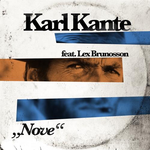 Nove (feat. Lex Brunosson)