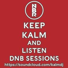 KEEP KALM D&B SESSIONS (VOL 4)