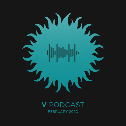 V Recordings Podcast 086 - Hosted By Bryan Gee
