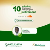 10 mistakes that could cost you your retirement - Hafiz Aziz on Yfm