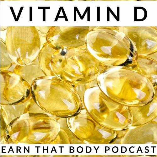 #182 Should You Take Vitamin D?