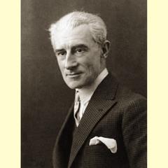 Ravel, Pavane pour une infante défunte