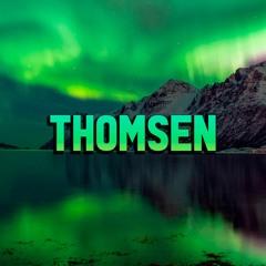 Walk alone (prod. Thomsen)
