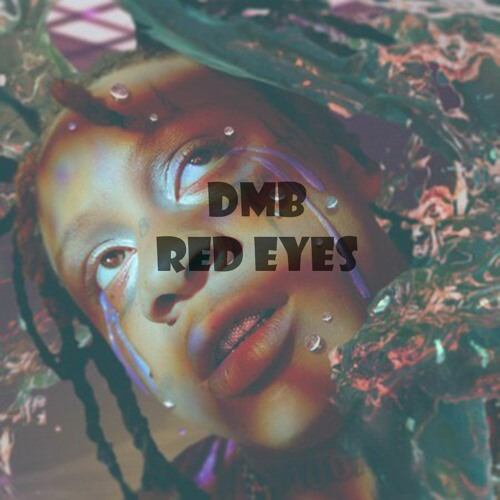 """Red eyes"" - Trippie Redd X Young Thug X Gunna"