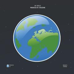 "Jhené Aiko RnB Type Beat Instrumental   ""My World"""