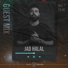 Jad Halal Exclusive Dj Set For Radio Racoon Turkey