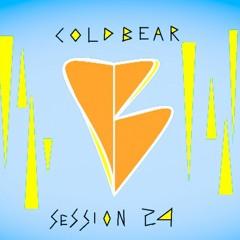 Coldbear Session 24 Progressive Summer Memories Part 1