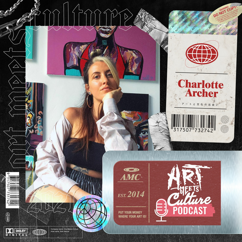 Episode 36: Charlotte Archer
