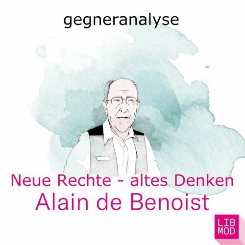 """Alain de Benoist - """"Nouvelle Droite"""" – Antikapitalismus von rechts"""