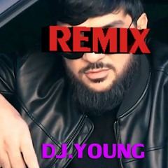 Она Любила Розы Remix By DJ.Young