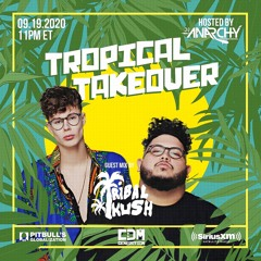 TROPICAL TAKEOVER 44