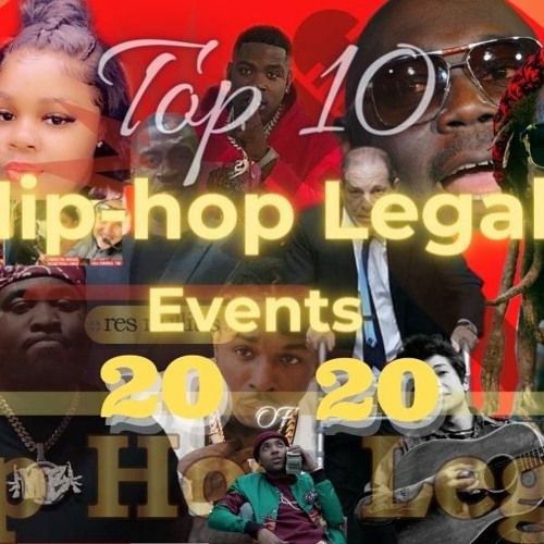 HHL Top 10 Events of 2020