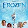 "2013 - ""Frozen"" vs. ""12 Years a Slave"""