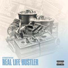 Real Life Hustler (Instrumental)