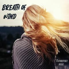 Breath Of Wind - composer Andrii Yavorivskyi (YavorivSky)