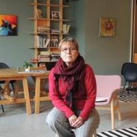 2020 - 11 - 11 Hester Van Kruijssen Over Odensehuis Voorschoten