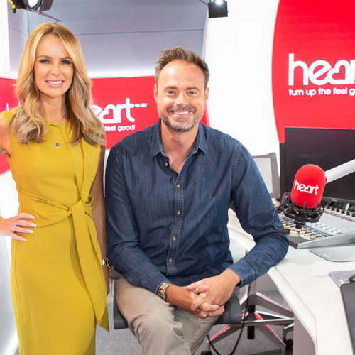 Heart Radio — Tom Darlow, DoES Liverpool Visors Project