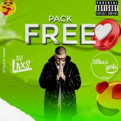 Pack Free  Maxx Ysla Ft. Laxs + B O N U S
