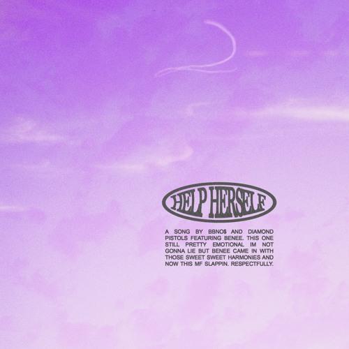 help herself remix ft. BENEE (prod. diamondpistols)