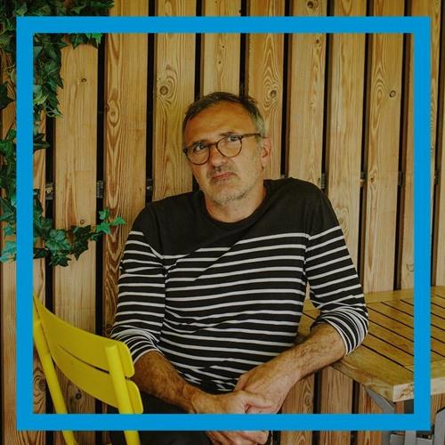 Podcast #13 - Ricardo Esteban